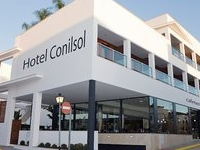 Conilsol Hotel y Aptos