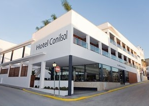 Conilsol Hotel y Aptos