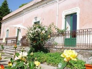 Villa il Padrino