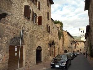 San Francesco Apartment