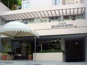 Loi Suites Belgrano