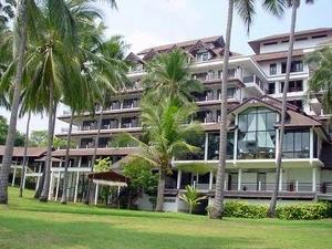 Rayong Resort Beach and Spa Hotel