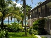 Andamania Beach Resort and Spa