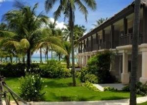 Andamania Beach Resort and Spa