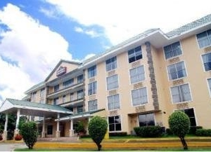 Country Inn and Suites Panama City (Dorado)