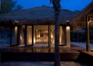 Sevenseas Resort, Trang