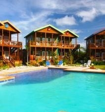 Belize Legacy Beach Resort