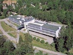 Comfort Hotel Pilotti