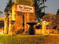 The Santosa Villas and Resort