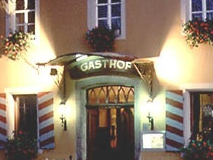 Zum Rappen Hotel and Gasthof
