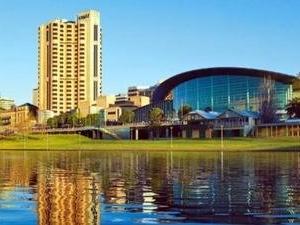 Hyatt Regency Adelaide