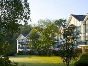 Best Western Hotel du Parc