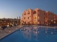 Shams Suites Resort