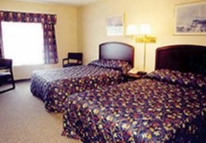 Quality Hotel and Suites Niagara Falls