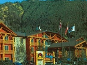 Best Western Lodge Jackson Hole