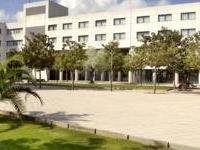 Serhs Campus