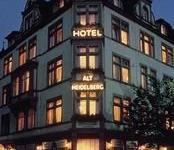 Best Western Alt Heidelberg