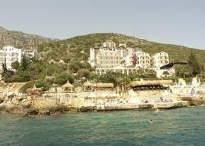 Hera Hotel Kas