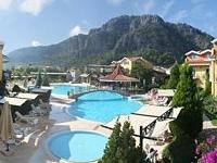 Club Allaturca Hotel