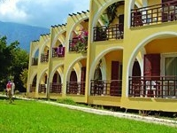 Laphetos Resort Hotel