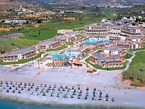Lindos Princess Beach