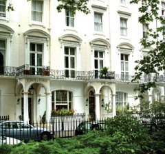 The Shakespeare - London