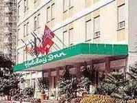 Holiday Inn Palermo