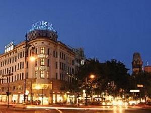 Azimut Hotel Berlin Kurfurstendamm