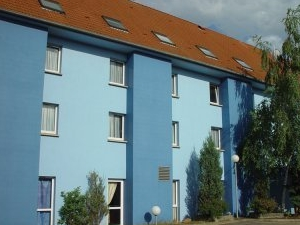 Balladins Strasbourg