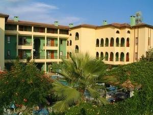 Herakles Garden Hotel
