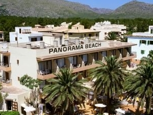 Panorama Golden Beach
