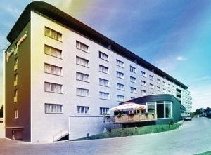 WM Hotel System