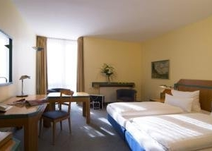 TOP CityLine Hotel Alsterhof