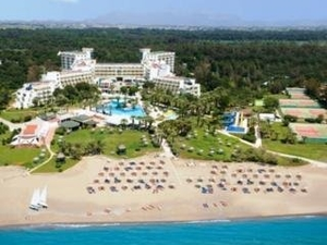 Barcelo Tatbeach and Golf Resort
