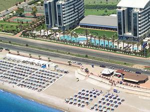 Porto Bello Resort Hotel and Beach