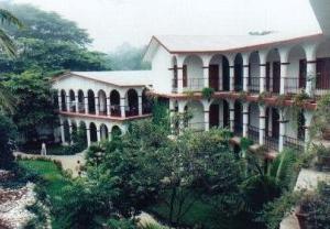 La Ceiba Chiapa de Corzo