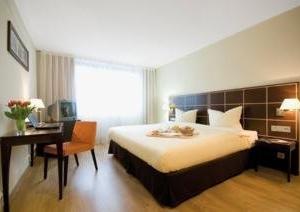 Eurostars Regent Hotel