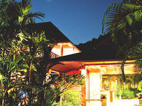 Cliff Ao Nang Resort