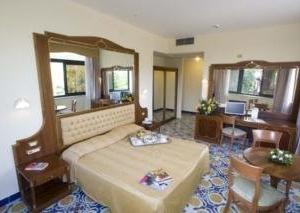 Nastro Azzurro and Occhio Marino Resort