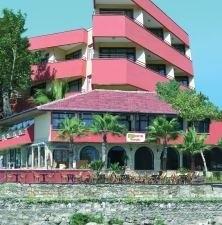 Elit Hotel Side