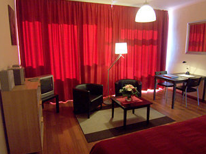 Apartcity-Serviced Apartments