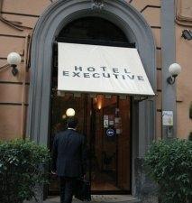Executive Hotel - Sea Hotels