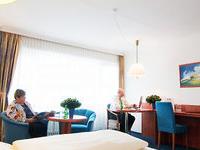 Hamburg Hamm Apartment-Hotel