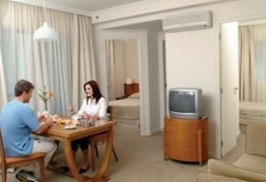 Quality Suites Long Stay Bela Cintra