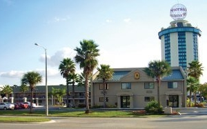 Super 8 Motel International Drive