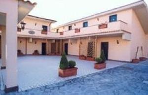 Villa Giulia Ciampino