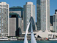 The Westin Harbour Castle