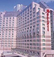 Marriott Downtown Eaton Centre