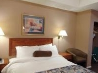 Ramada Inn and Suites Vancouver