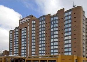 Holiday Inn Hotel and Suites Toronto Markham